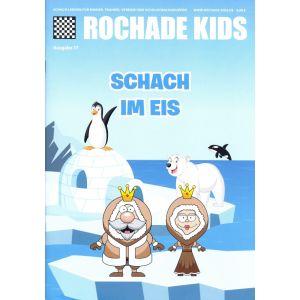 Rochade Kids - Ausgabe 17