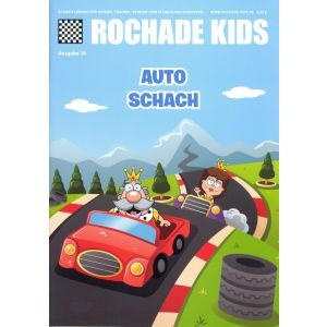 Rochade Kids - Ausgabe 19