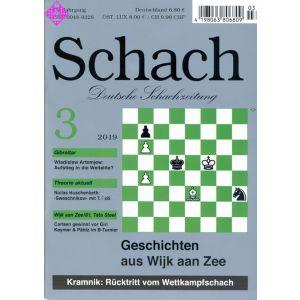 Schach 03 / 2019