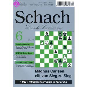Schach 06 / 2019