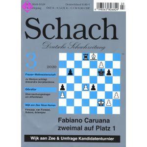 Schach 03 / 2020
