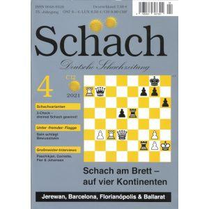 Schach 4 / 2021