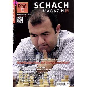 Schach Magazin 64 - 2017/12
