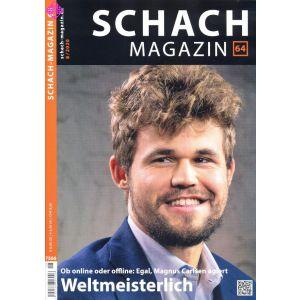 Schach Magazin 64 - 2020/08