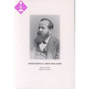 International Chess Magazine Vol. VI - 1890