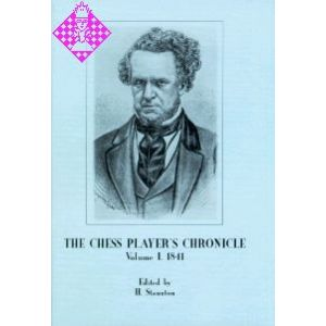 The Chess Player's Chronicle 1841