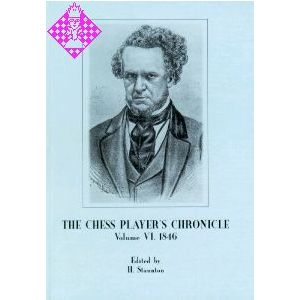 The Chess Player's Chronicle 1846
