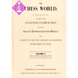 The Chess World Vol. II - 1866/1867