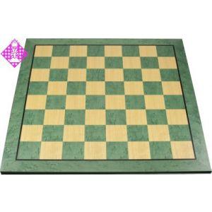 Schachbrett grün
