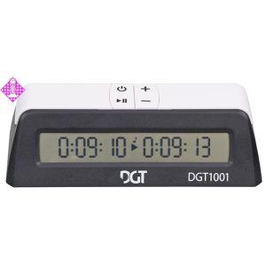 DGT 1001 - schwarz