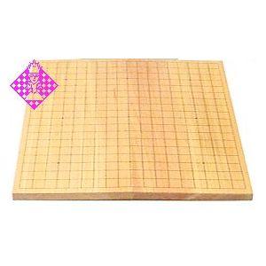 Go-Brett, faltbar, 15 mm, Holz