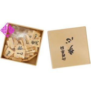 Shogi Steine, Kunststoff