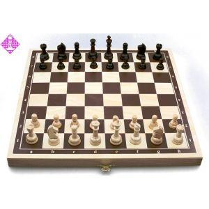 Schachkassette