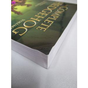 The Complete Hedgehog Vol. 1 / reduziert
