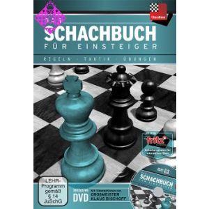 Das Schachbuch für Einsteiger