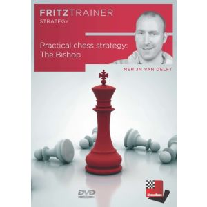Practical chess strategy: The Bishop