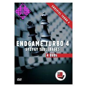 Endspielturbo 4 / Endgame Turbo 4