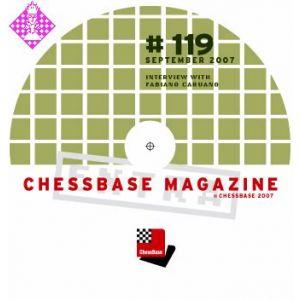 ChessBase  Magazin(e) Extra 119