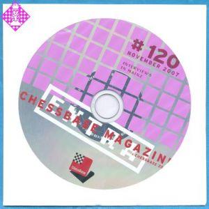 ChessBase  Magazin(e) Extra 120