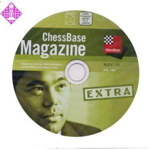 ChessBase  Magazin Extra 141