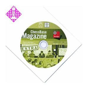 ChessBase  Magazin Extra 145