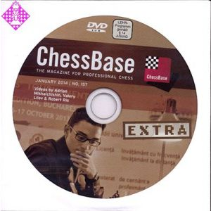 ChessBase  Magazin Extra 157