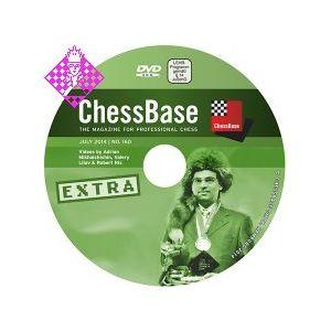 ChessBase  Magazin Extra 160