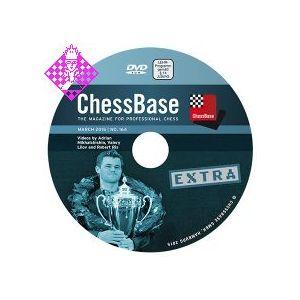 ChessBase  Magazin Extra 164