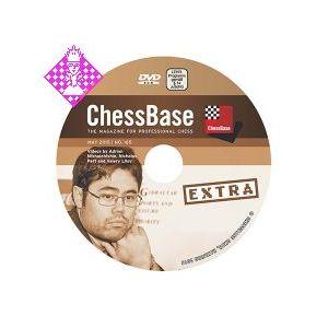 ChessBase  Magazin Extra 165