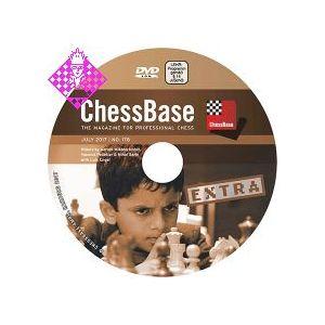ChessBase  Magazin Extra 178