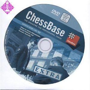 ChessBase Magazin Extra 182