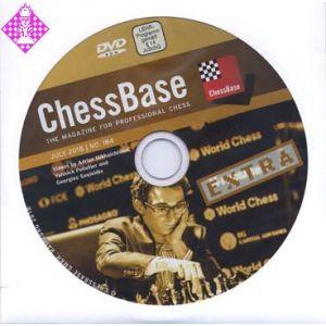 ChessBase Magazin Extra 184