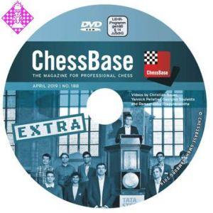 ChessBase Magazin Extra 188