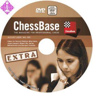 ChessBase Magazin Extra 190