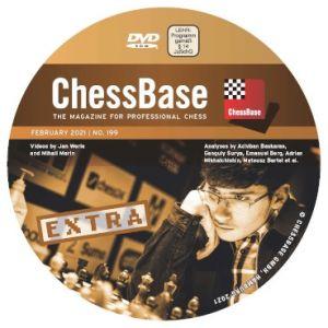 ChessBase Magazin Extra 199