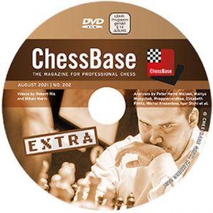 ChessBase Magazin Extra 202