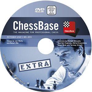 ChessBase Magazin Extra 203