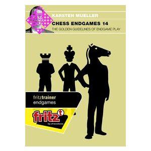 Chess Endgames 14