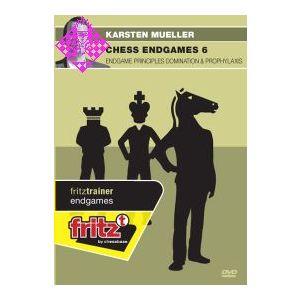 Chess Endgames 6