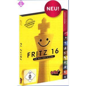 Fritz 15 - deutsch