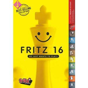 Fritz 16 - english version