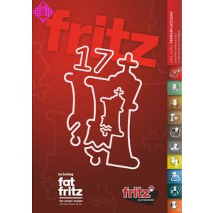 Fritz 17 - multi-language version