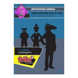 Chess Expertise Step by Step Vol. 1
