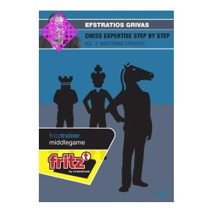 Chess Expertise Step by Step Vol. 2