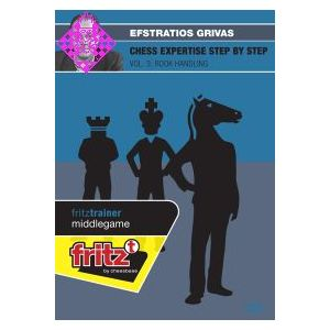 Chess Expertise Step by Step Vol. 3