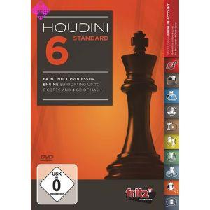Houdini 6 - Standard