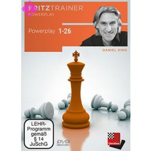 Power Play 1-26 Gesamtpaket