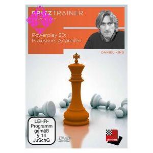 Power Play 20 - Praxiskurs Angreifen