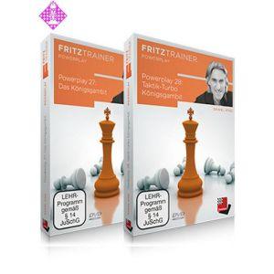 Power Play 27+28 - Paketpreis (2 DVDs)