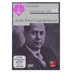 Masterclass vol. 4: José Raúl Capablanca